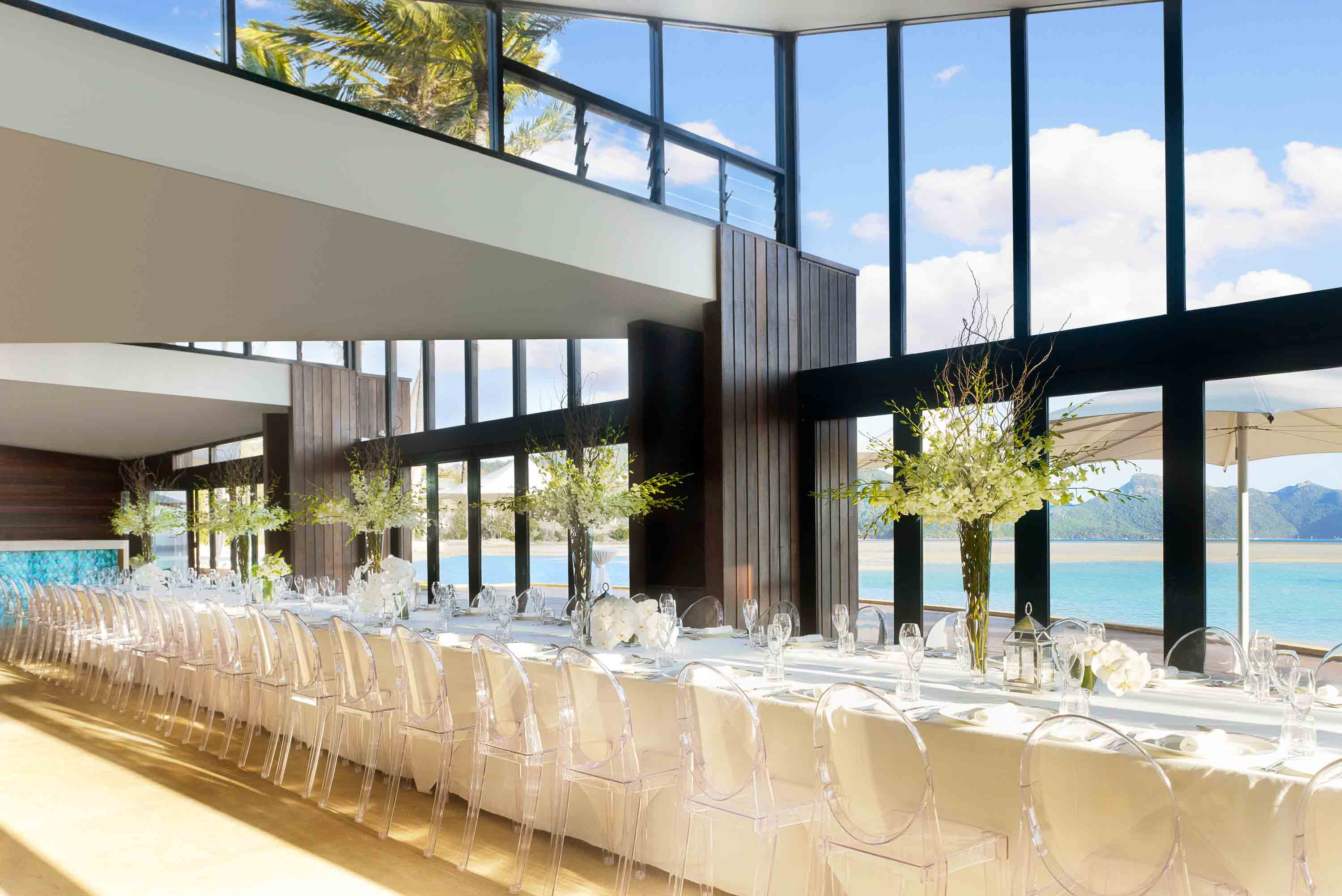 Weddings Hayman Island